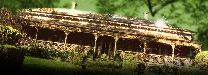Narmbool - a magnificent and historic property located in Elaine, Victoria, just 30 minutes from Ballarat.