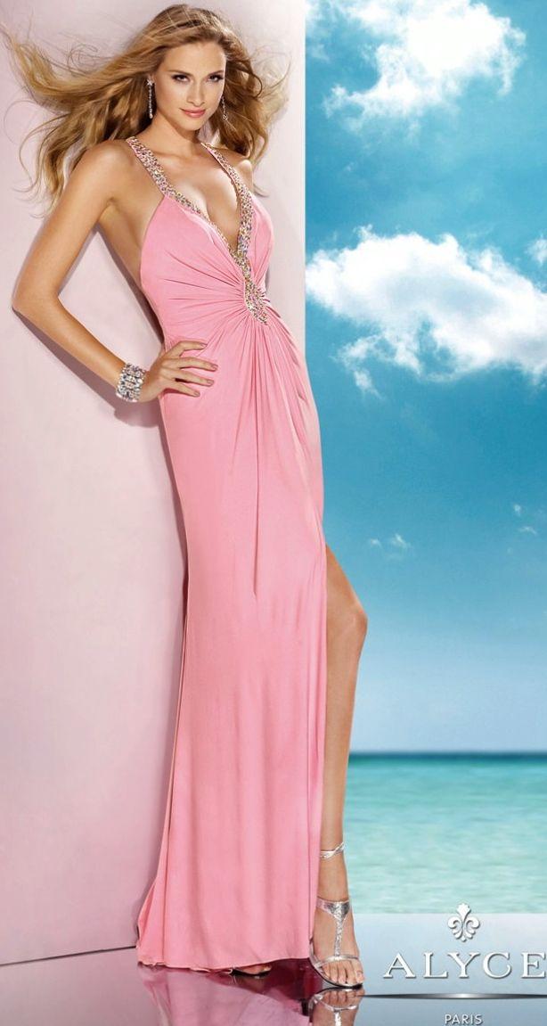 Mejores 77 imágenes de vestidos en Pinterest | Vestidos bonitos ...