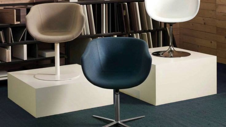According to #Archirivolto, design is beauty, harmony and freedom. In a word: #Derby. Learn more about the chair: http://bit.ly/Segis-Derby