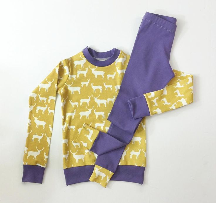 free pj instructions for kids ,aybe someday diy-knit-pajamas-free