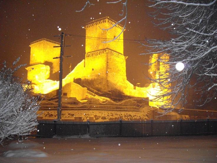 Diósgyőri Castle, Miskolc #Hungary #castle