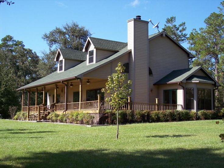2751 best pole barn house plans images on pinterest for Piani casa ranch florida
