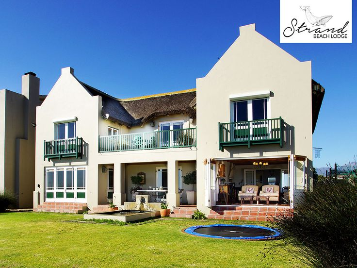 Strand Beach Lodge is the ideal villa for a memorable coastal holiday for families or groups. Book here: http://ow.ly/F9ek30clBVi