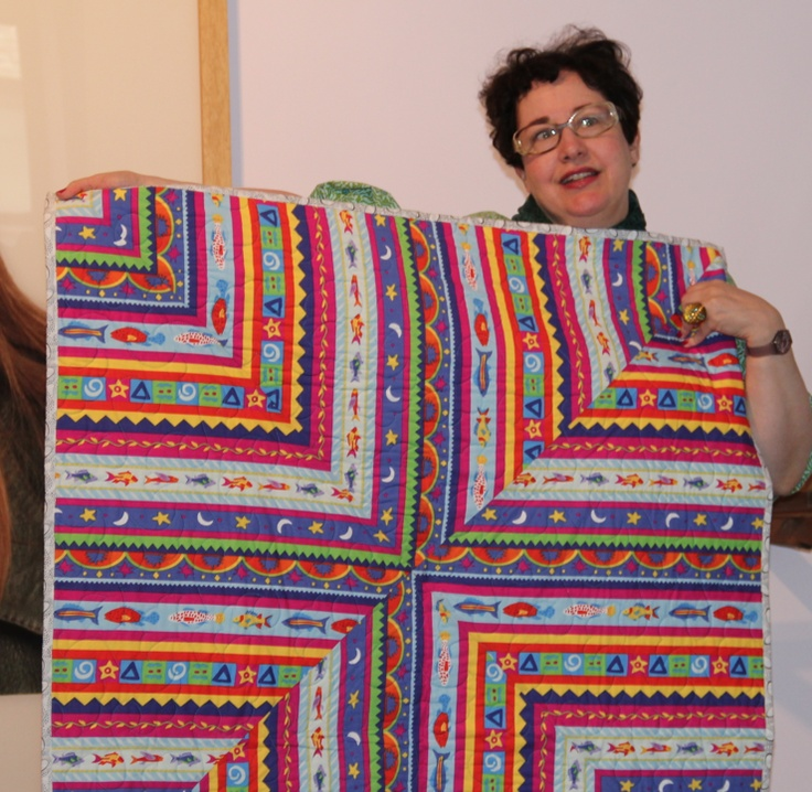 NYC Metro MOD Quilters