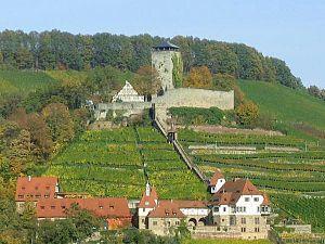Hohenbeilstein (Beilstein, Landkreis Heilbronn)