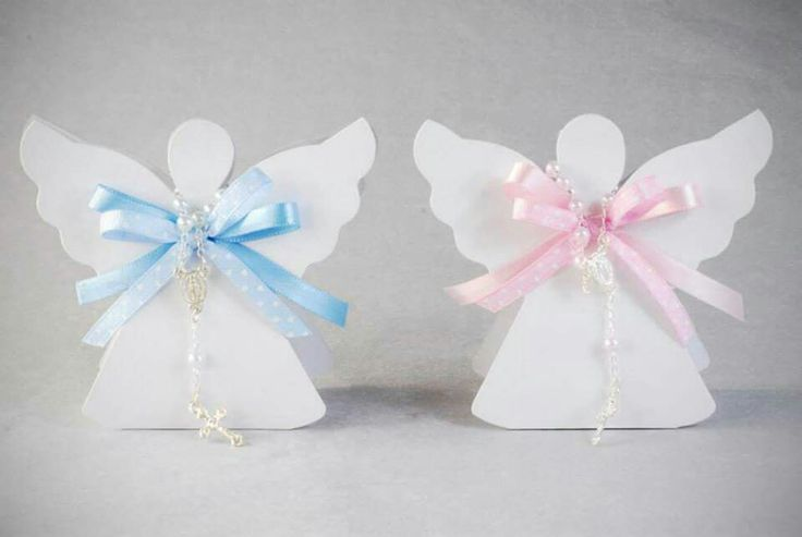 Cajitas angelitos