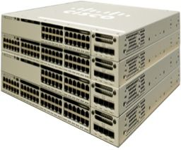 Cisco Catalyst 3850 Series Switches - Largest Stock For Cisco Switches