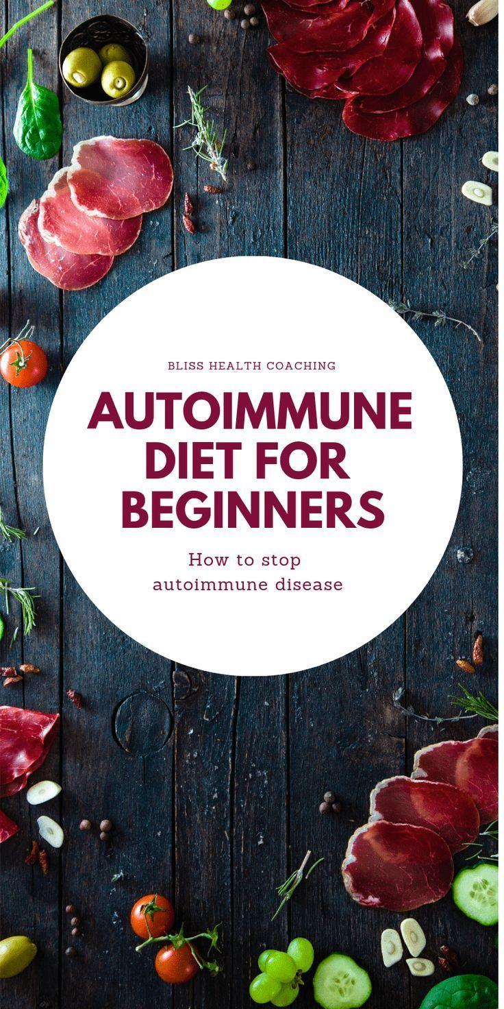 The Autoimmune Paleo Diet for Beginners