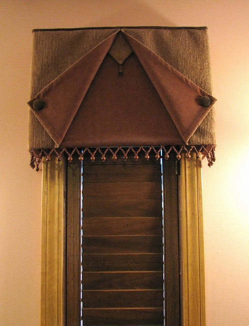 Find This Pin And More On Tuscan Window Treatments By Dbainbridge.