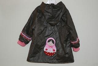 Izzy jacket (back)