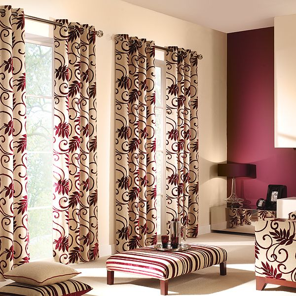 1000+ Ideeën Over Modern Living Room Curtains Op Pinterest