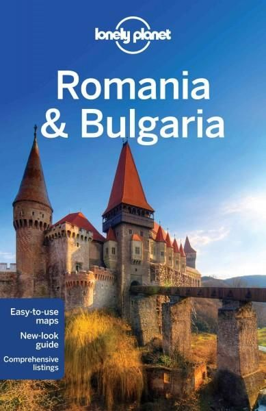 Lonely Planet: The world's leading travel guide publisher Lonely Planet Romania Bulgaria is your passport to all the most relevant and up-to-date advice on what to see, what to skip, and what hidden d
