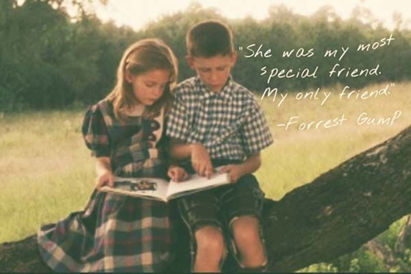 Jenny From Forrest Gump Quotes. QuotesGram