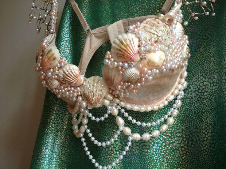 Mermaid top :)