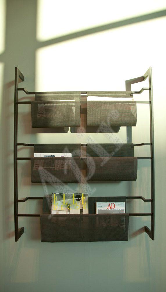 Oltre 25 fantastiche idee su tasche da parete su pinterest - Portachiavi da parete ikea ...