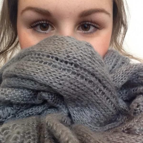 best scarf evaaaa by Justine