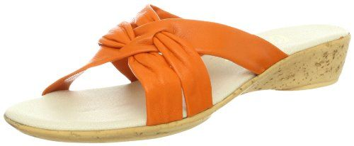 Onex Womens Sail SandalOrange7 M US *** You can find more details by visiting the image link.