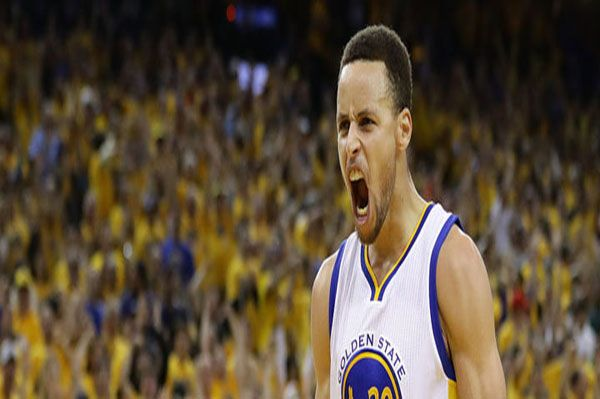 Steph Curry Just Signed The Richest Contract In NBA History