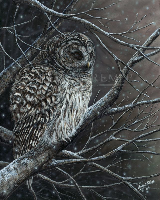 """Realism painting by Amy Keller-Rempp Art. """"Secret Guardian"""", 16""""  by 20"""", acrylic on wood. This painting is one of three that Amy has dedicated to her dad's memory. This one has a very special story about a real event that happened after Amy lost her dad. Original not for sale. Very popular in giclee print and fine art cards."""