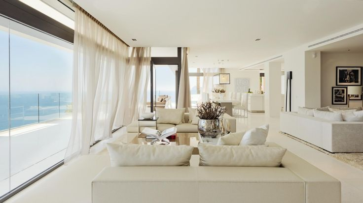 Cliff House | Projects | Eric Kuster | Metropolitan Luxury