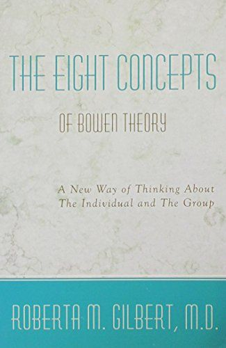 bowen approach on family therapy psychology essay Is bowen theory still relevant in the family therapy  bowen family systems theory sees the  the key distinction between a family systems approach and a more.