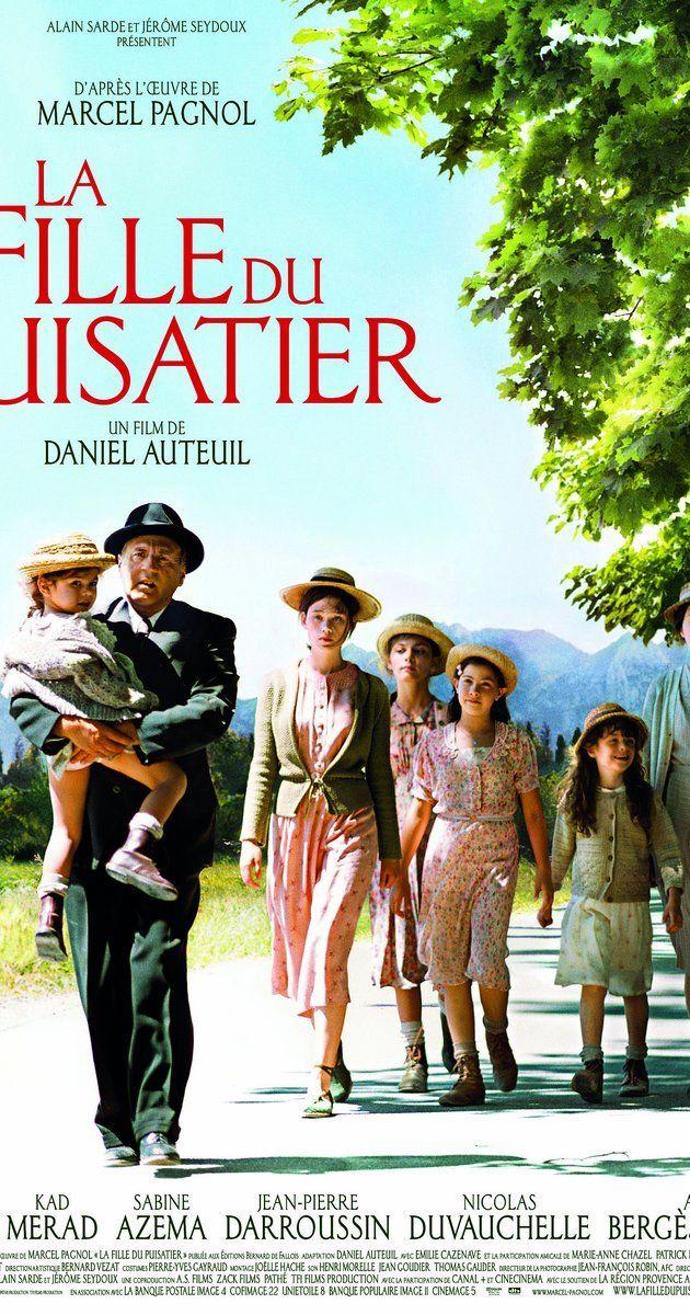 La fille du puisatier (2011)France