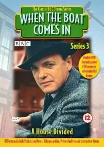 When The Boat Comes In was a British drama starring James Bolam (1976-1981)
