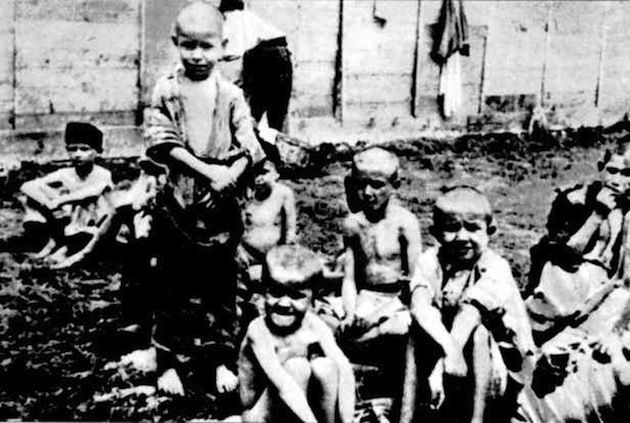 Le Foibe e i lager italiani Campo_Concentramento_Rab_2