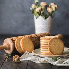 Anybenyraba: песочное печенье