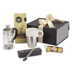 Coffee Hamper - Corporate Gift Christmas Hampers