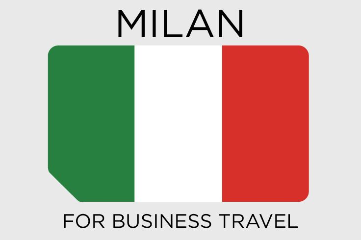 #Milan - The economic central of Italy http://www.pinterest.com/getgoodspeed/milan-for-business-travel/