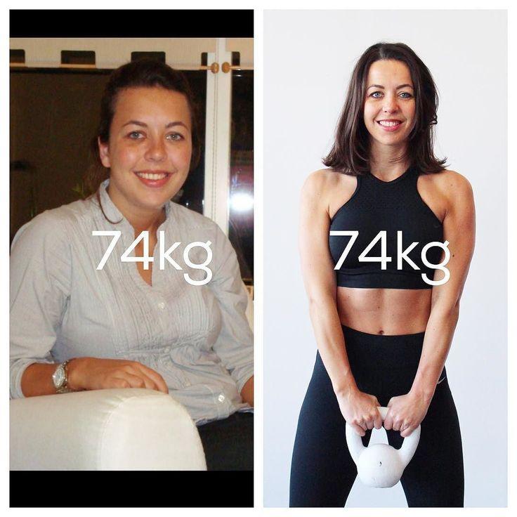 Hi schatties!  Tag iemand die minder op de weegschaal moet staan  Je gewicht zegt namelijk helemaal niks als je sport! Dat bewijst mijn transformatie weer do you agree?  by fitgirlroos