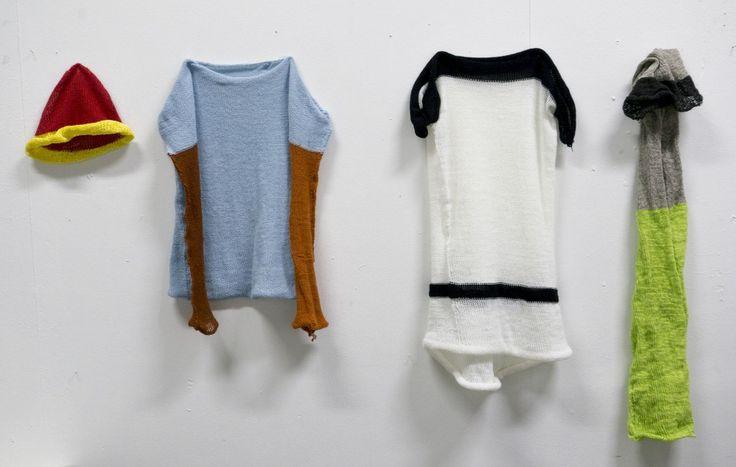 OpenKnit_winter14-Open Source Knitting