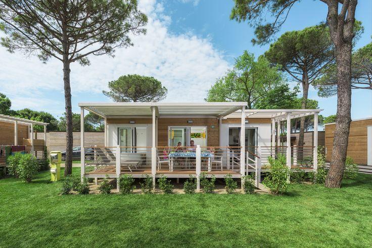 AIR LODGE http://www.marinadivenezia.it/eng/bungalow/air-lodge  Visit all our #Bungalows at #Marinadivenezia #Camping #Village #cavallinoTreporti