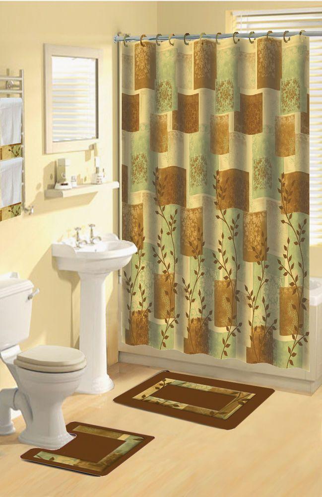 Best Transitional Bath Mats Ideas On Pinterest Transitional - Contour bath rug sets for bathroom decorating ideas