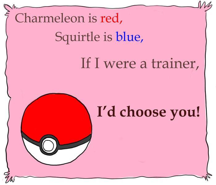 37 best Valentine pokemon images – Pinterest Valentines Day Card