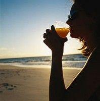 Recept Peer en Aalbessensap Lekkere frisse combinatie. Drinkt lekker weg en meteen weer een dosis vitamine binnen.