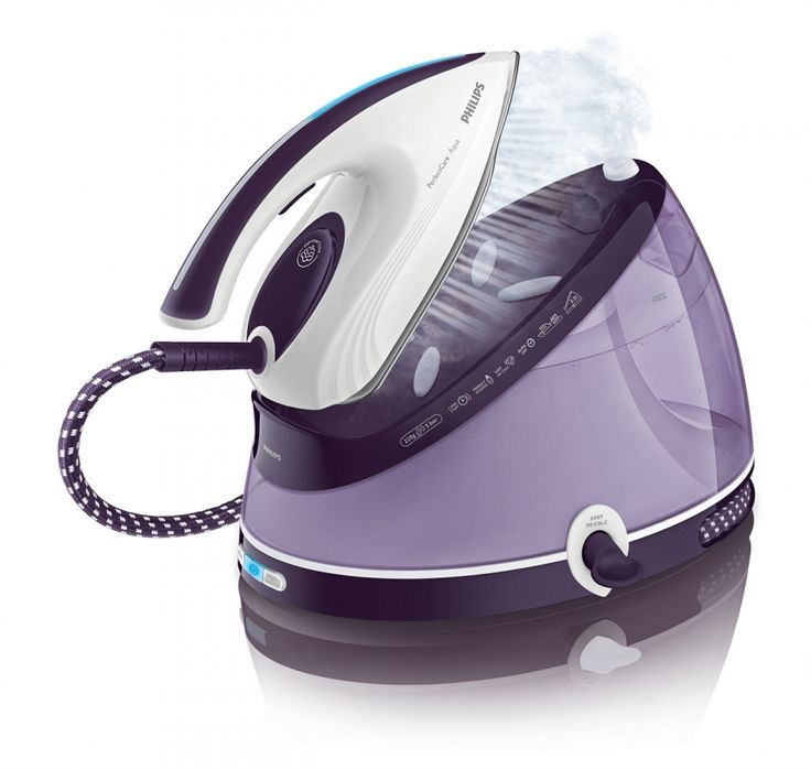 Home / New Product / Philips Steam Iron GC8640