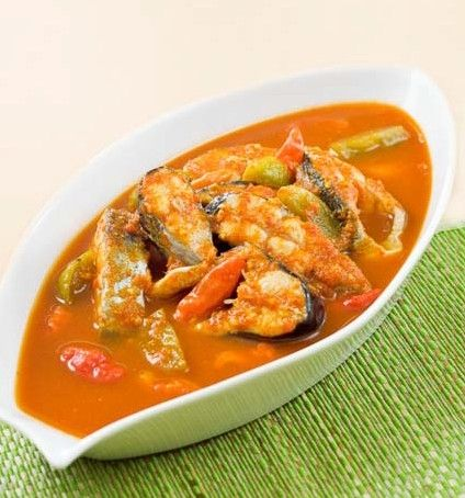 Pindang Palembang - Indonesian Cuisine Cooking Contest - Embassy of Indonesia Washington DC