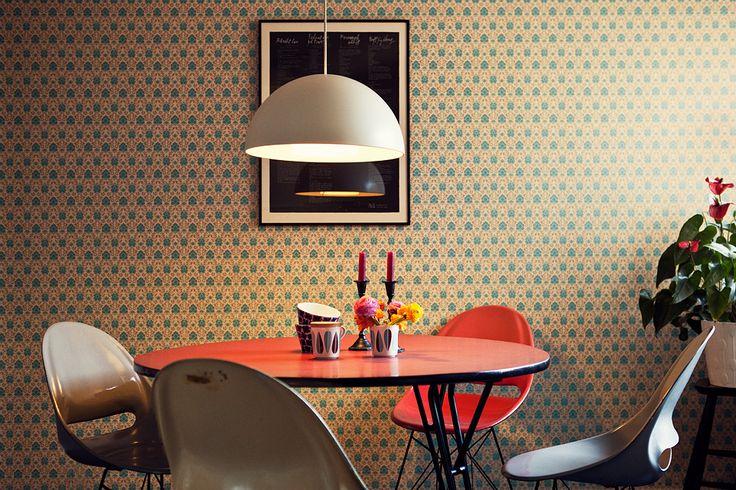 Upplandsgatan 32, 4 tr, Vasastan - Odenplan, Stockholm | Fantastic Frank