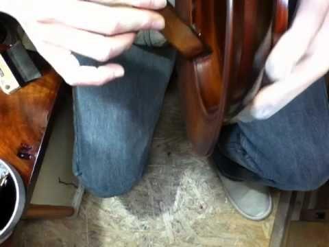 栃八寸深皿3 - YouTube 作り手:伏見漆工房