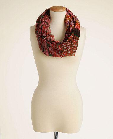 cute hmong scarf!