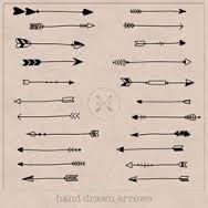 Image result for arrow wrist tattoo