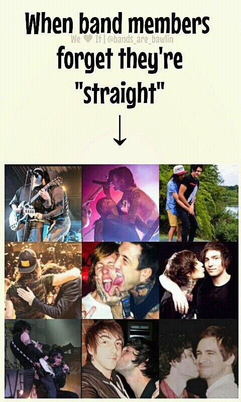 WAIT!!! They're soposed to be STRAIGHT