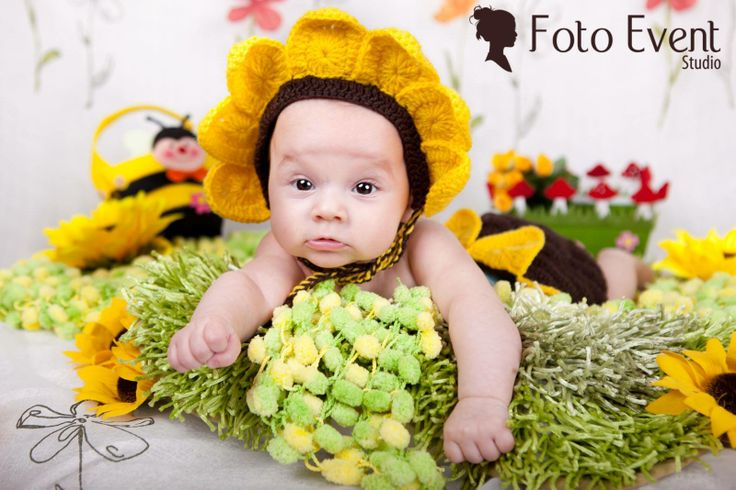 Sunflower! Kid photography , newborn & maternity photography. fotografie di bambini e neonati  All rights reserved - © copyright  FOTO EVENT STUDIO 2014
