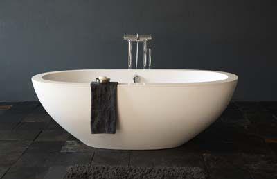 DADO MOLOKO Frestanding bath