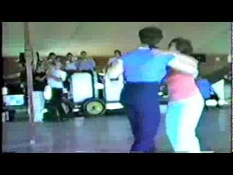 Karl & The Country Dutchmen: Dance Hall Polka & It`s Hard To Be Humble