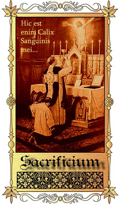 from latin mass to being an Learn more about the history and symbolism of the catholic mass the mass, an english word derived from the latin text of the priest wine become the body.