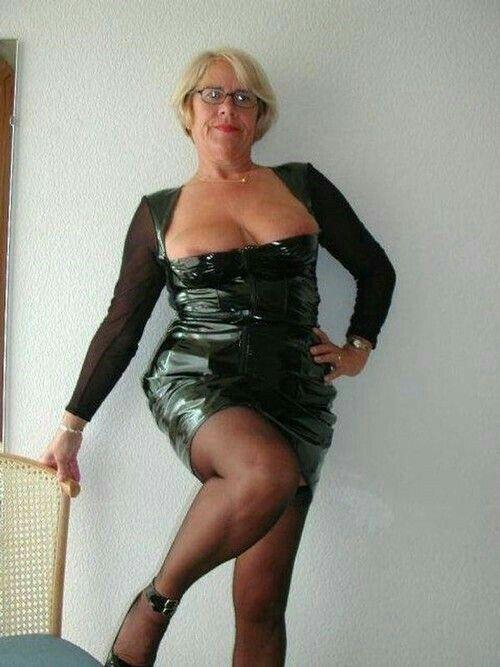 Big woman fetish