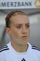Kathrin Längert – FF USV Jena u.a.
